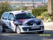 Rallye Régional MORFONTAINE -VIVIERS