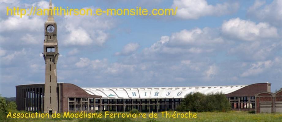 Association de Modélisme Ferroviaire de Thiérache