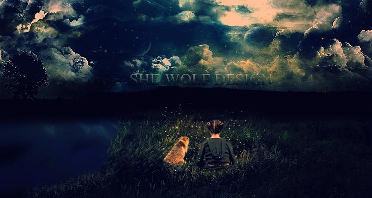 Le Monde de She-Wolf