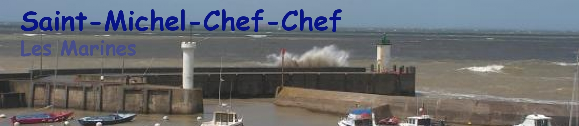 Site Des Résidents des marines de Saint-Michel-chef-chef