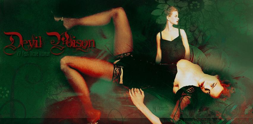 .† Devil Poison †.