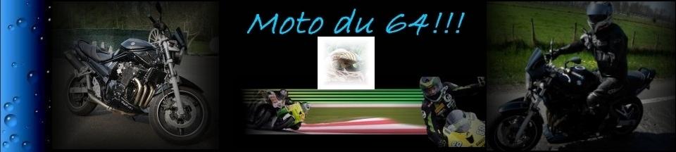 Motards et Moto - Pyrénées Atlantiques 64 Oloron
