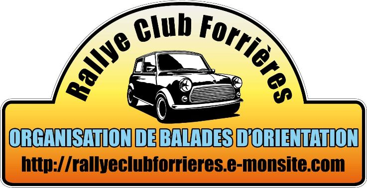 Rallye club de Forrières