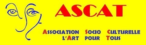 """Association Socio Culturelle """"l'Art pour Tous"""" (ASCAT)"""