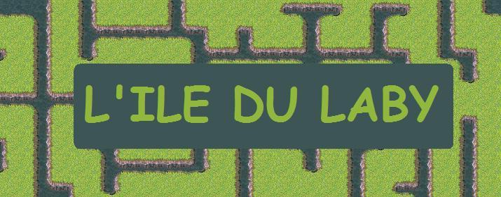 L'ile du Laby