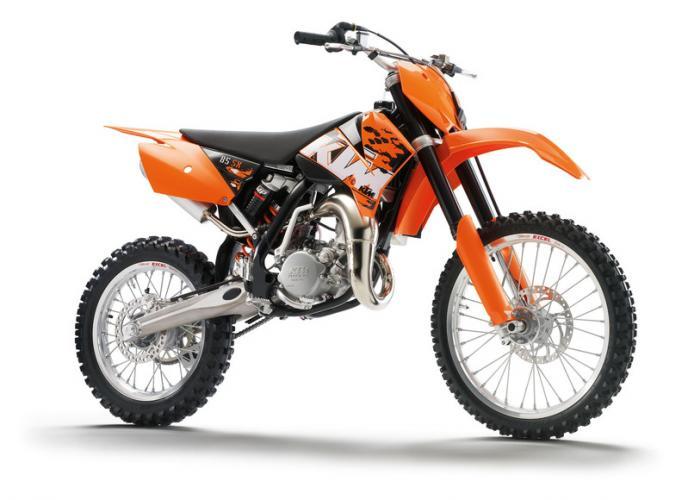 meilleur marque moto cross