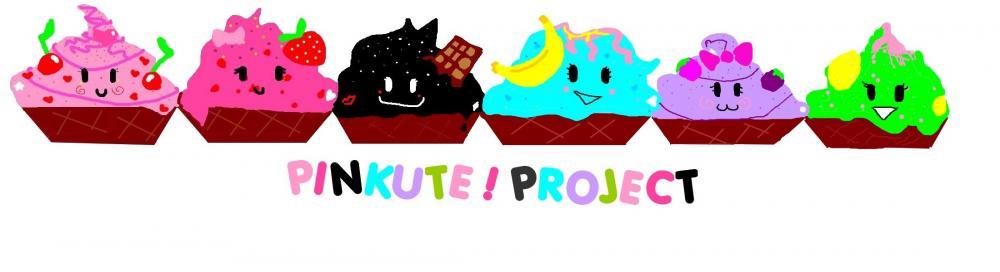 Pinkute! Project
