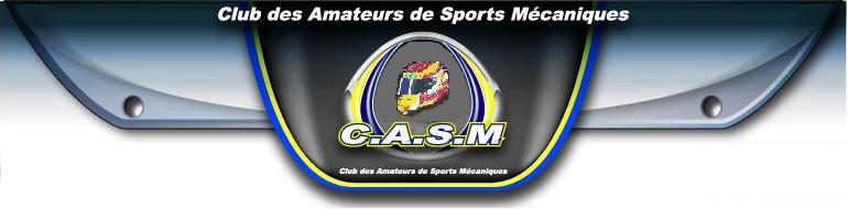 Club des Amateurs de Sports Mécaniques