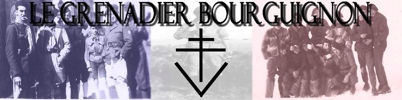 Le Grenadier Bourguignon