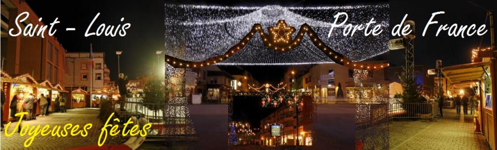 Saint-Louis Porte de France