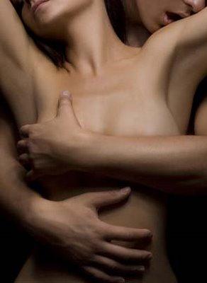 Être sensuel, c'est être vivant