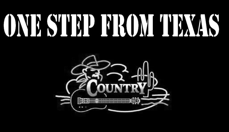 One Step From Texas