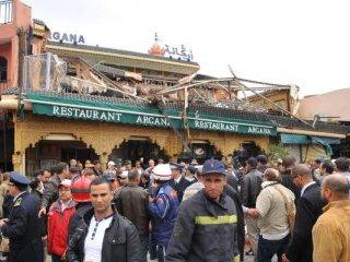 Maroc. La terreur frappe Marrakech