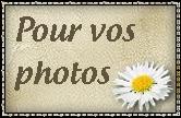 Pour les photos