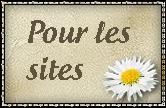 Pour les sites
