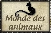 Monde des Animaux