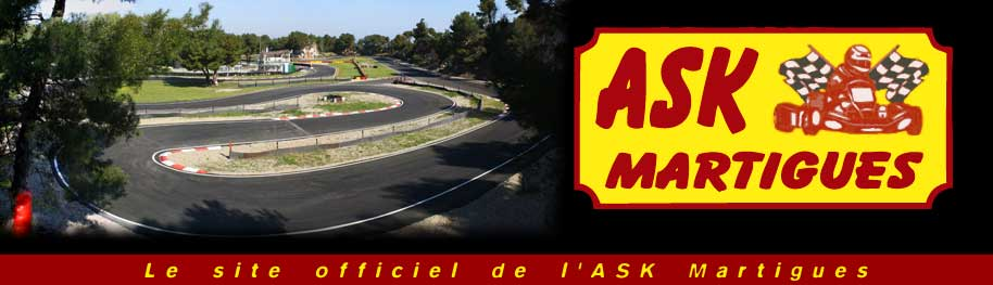Karting de Martigues, a 30 min de Marseille et Aix
