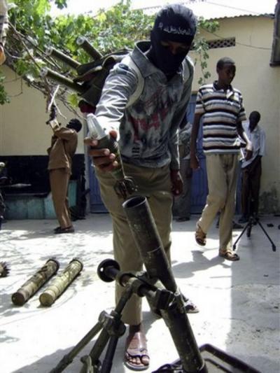 Les islamistes menacent d'attaquer Kampala et Bujumbura