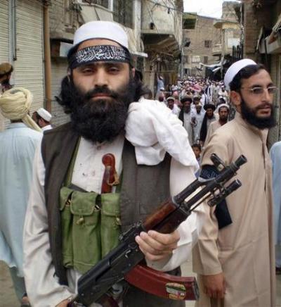 Les combats on commencer dans le Sud-Waziristan : un fief taliban