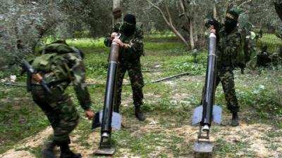 Le Hamas a testé avec succès une roquette pouvant atteindre Tel-Aviv