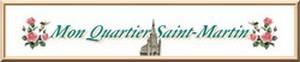 Mon quartier Saint Martin