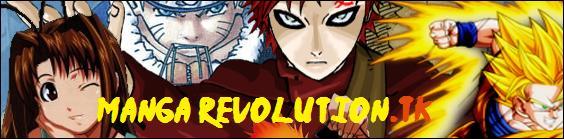 Manga-Revolution