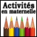 Activités en maternelle