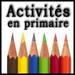 Activités en primaire