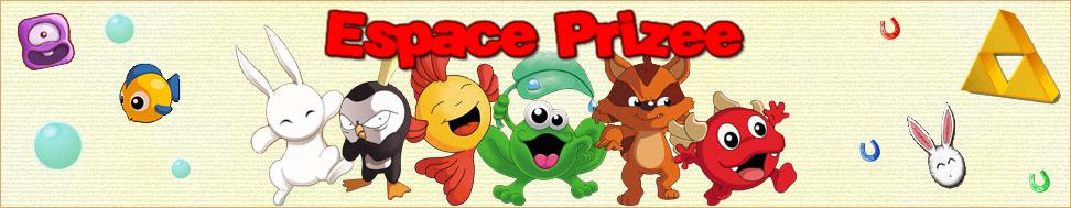 Espace Prizee