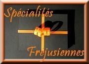 Les Spécialités de Fréjus