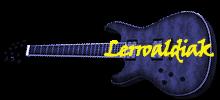 Lerroaldiak