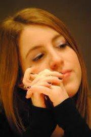 Laura Esquivel a 17 ans !!!!!