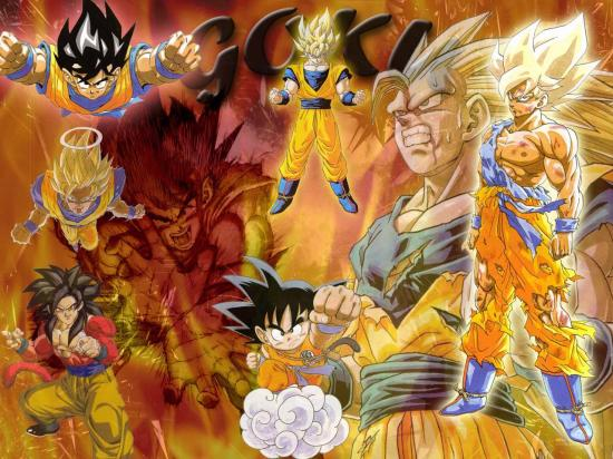 Dragon Ball Gt. Dragon Ball Gt Episodes