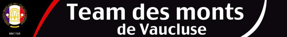 Team des Monts de Vaucluse