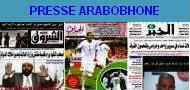 PRESSE Arabophone