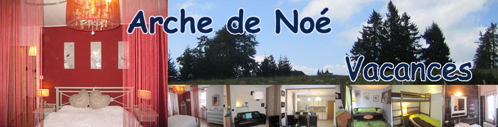 L'Arche de Noé - Location appartement de vacances en Suisse – ski, randonnée, cheval, pêche, montagne.