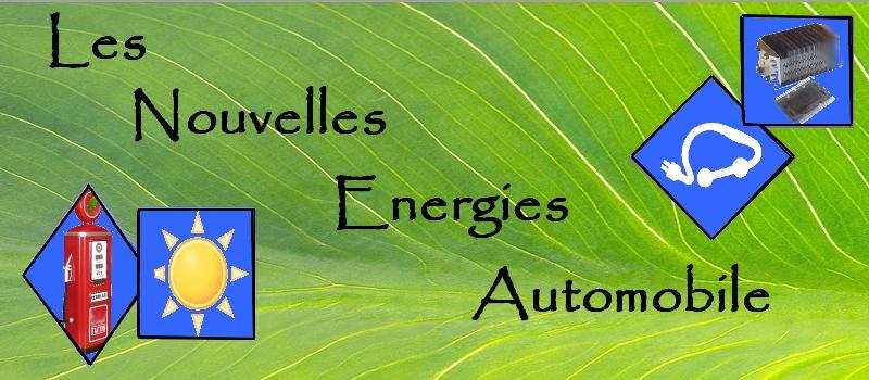 Tpe: les nouvelles énergies