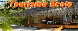 TOURISME ECOLO dom tom, tourisme responsable, hotel ecologique, ecotourisme, voyage ecologique, tourisme vert, gites ruraux dans