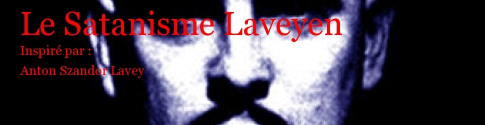 Le satanisme Laveyen