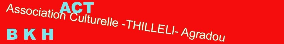 Association THILLELI