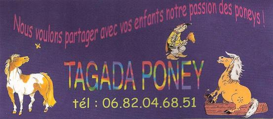 Tagada Poneys