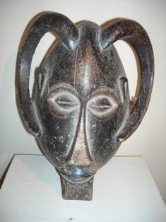 Art africain antique et artisanat