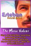 "DVD VIDEO ""Sunset Drive - The Music Videos"""