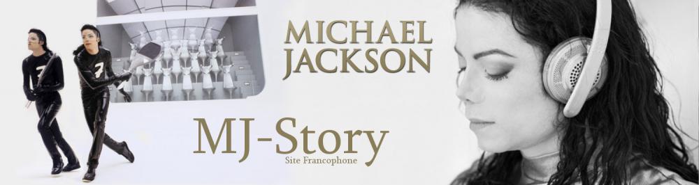 MJ-Story - Le Site