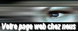 PAGE WEB  mon site internet pages web diffuser campagne publicitaire publicité promotion bien référencé mode de référencement pr
