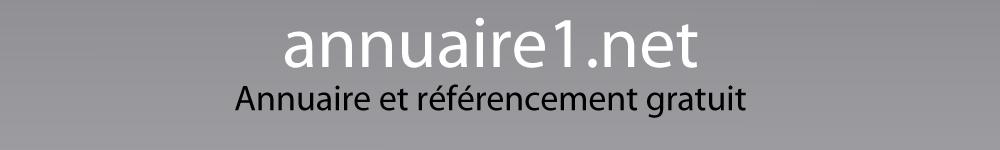 Annuaire1, Annuaire généraliste de sites web gratuit