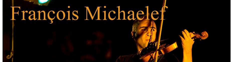 François Michaelef  violoniste compositeur