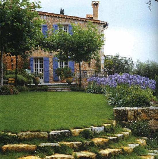 maison et jardin actuels collection design inspiration pour le jardin et son. Black Bedroom Furniture Sets. Home Design Ideas