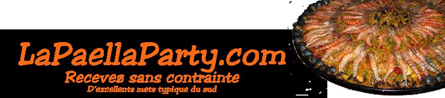PAELLA - LIVRAISON à DOMICILE - RECEPTION TRAITEUR - SANGRIA - TAPAS - DESSERT TOUT LE SUD EST