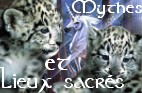 Mythes et lieux sacrés